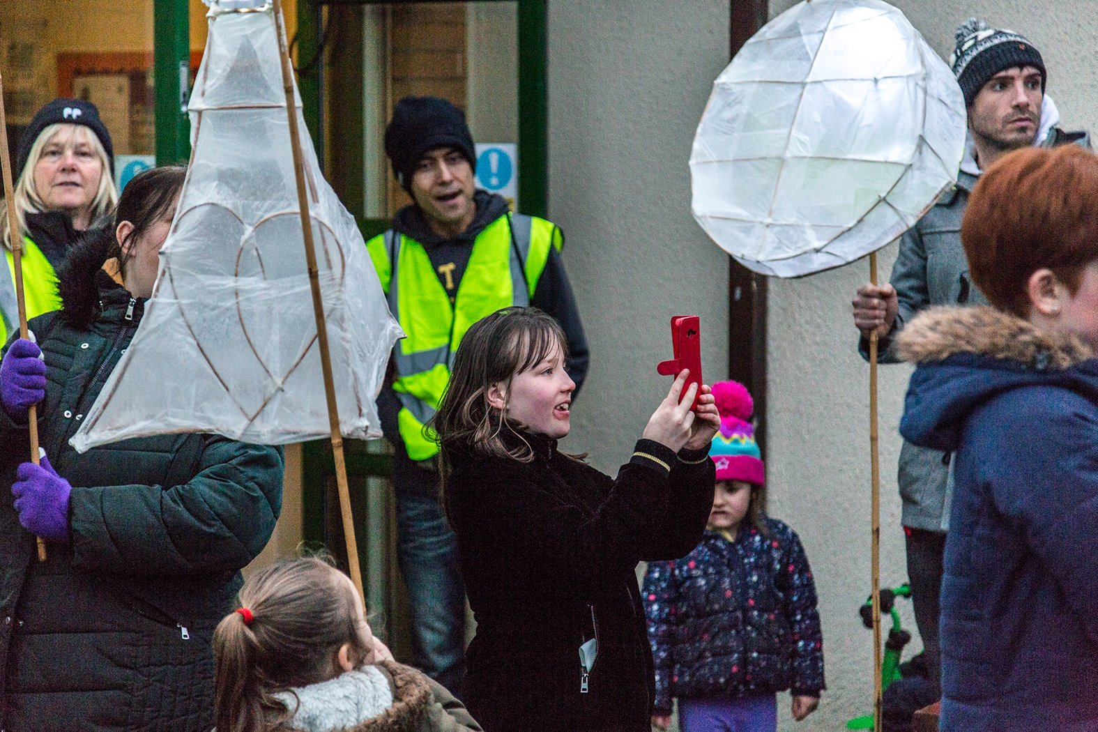 Lanterns in the Valley Parade 2019 020