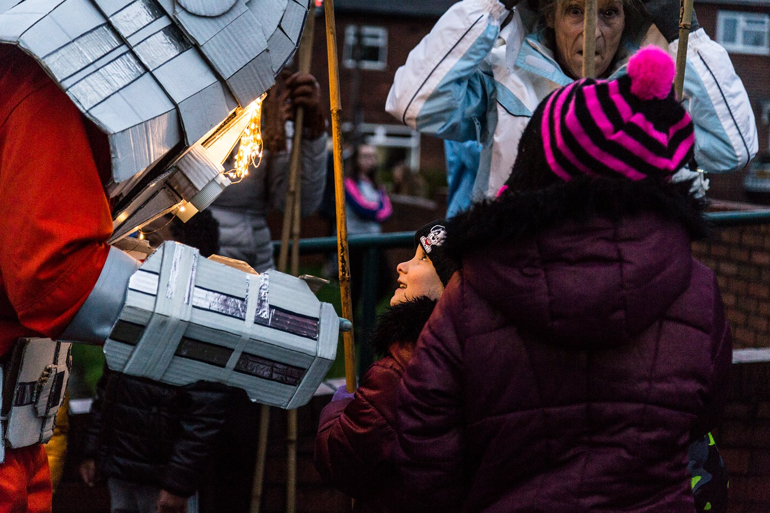 Lanterns in the Valley Parade 2019 029