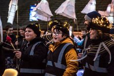 Lanterns in the Valley Parade 2019 034