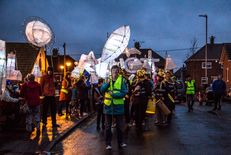 Lanterns in the Valley Parade 2019 042