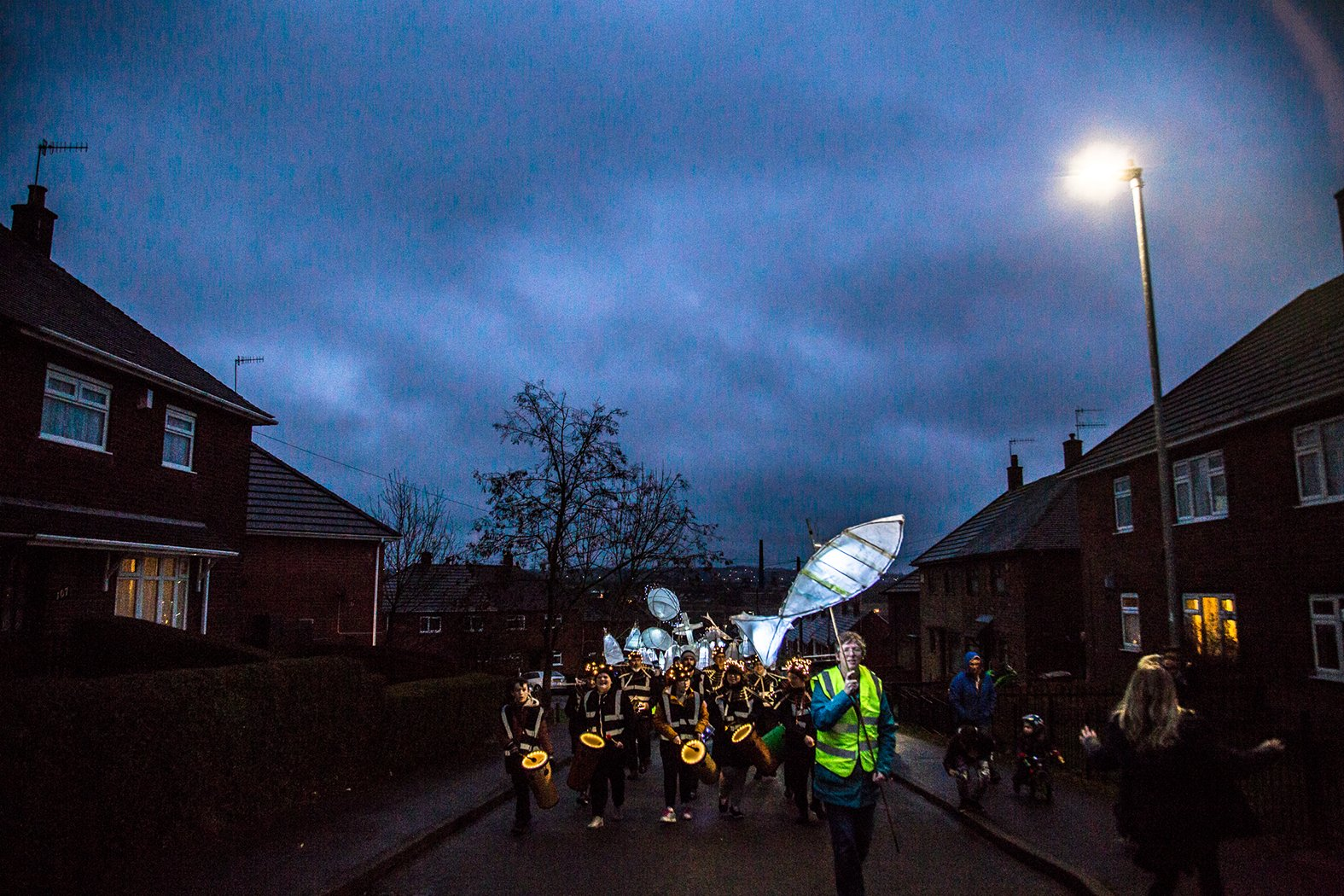 Lanterns in the Valley Parade 2019 059