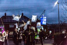 Lanterns in the Valley Parade 2019 071