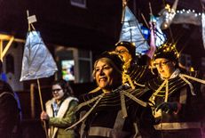 Lanterns in the Valley Parade 2019 092