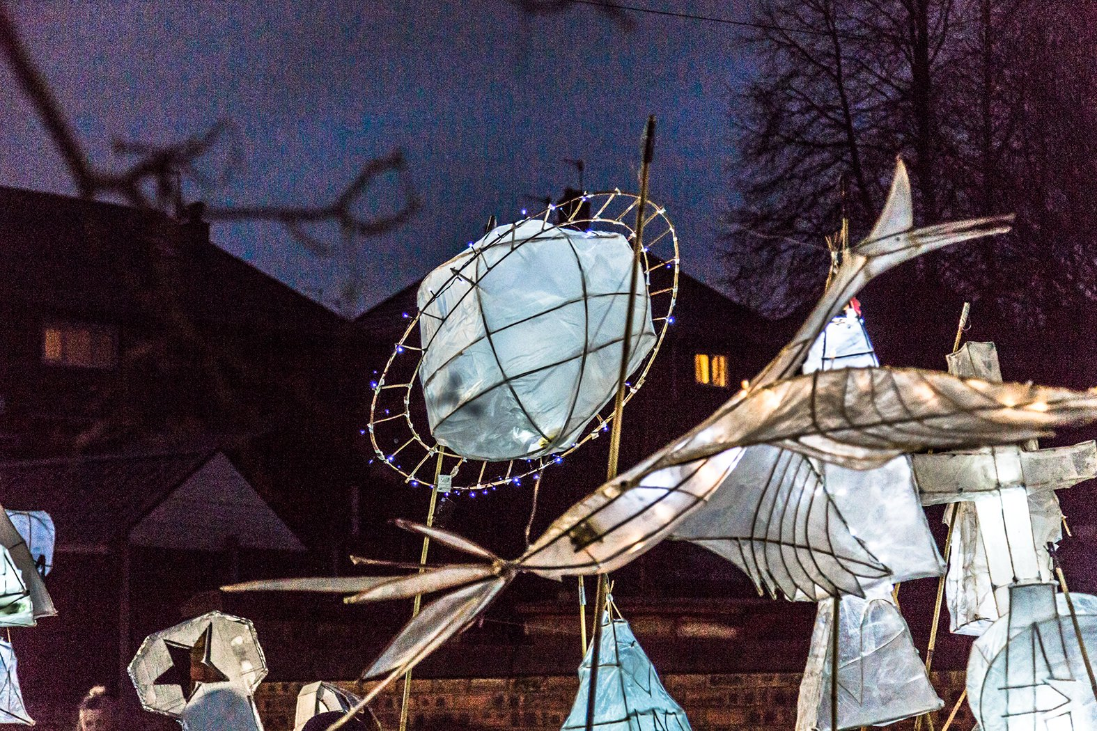 Lanterns in the Valley Parade 2019 102