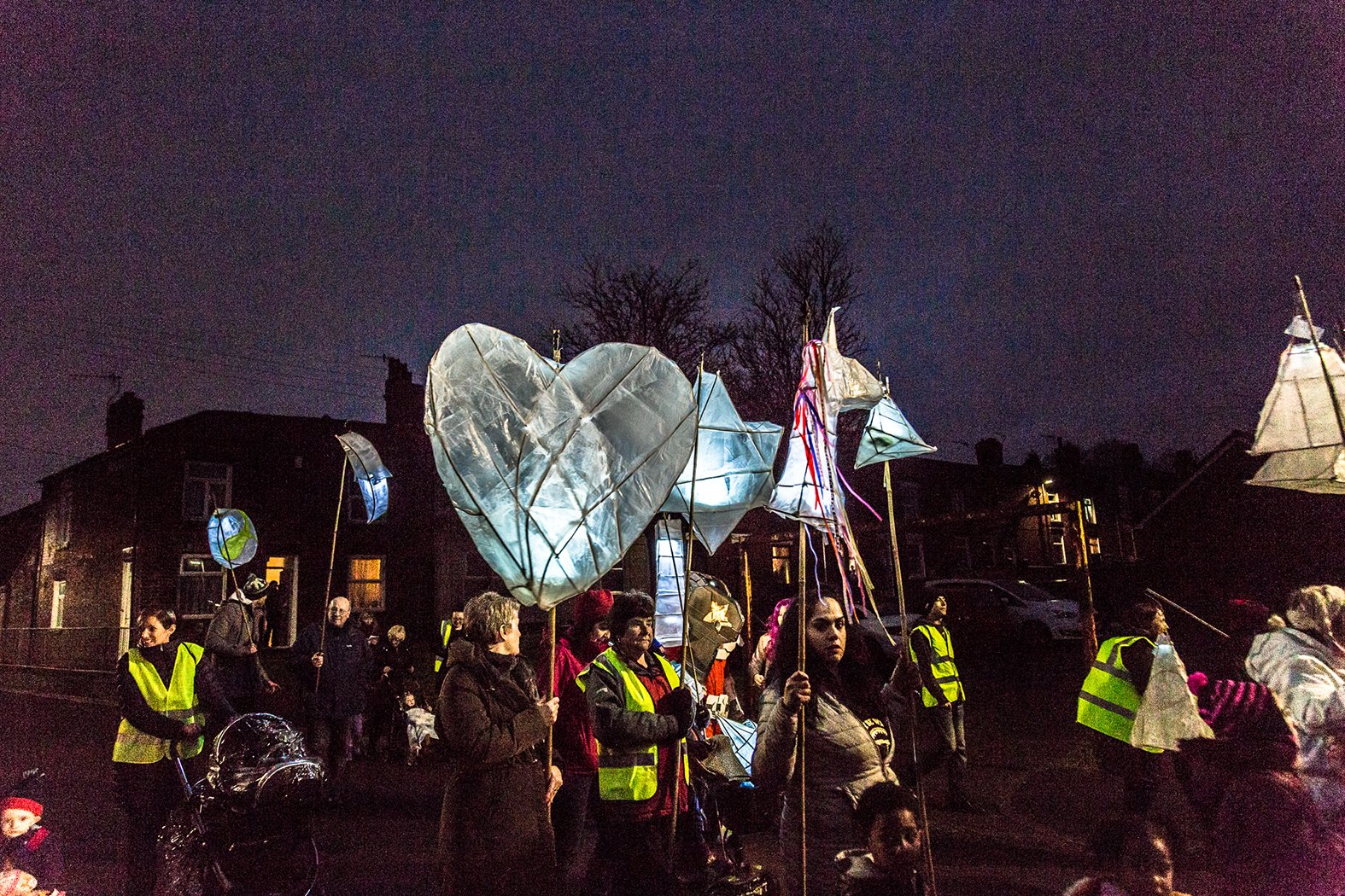 Lanterns in the Valley Parade 2019 104
